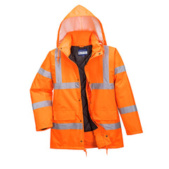 Hi-Vis Breathable Jacket RIS