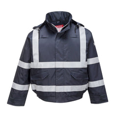 Bizflame Rain FR Multi Protection Bomber Jacket