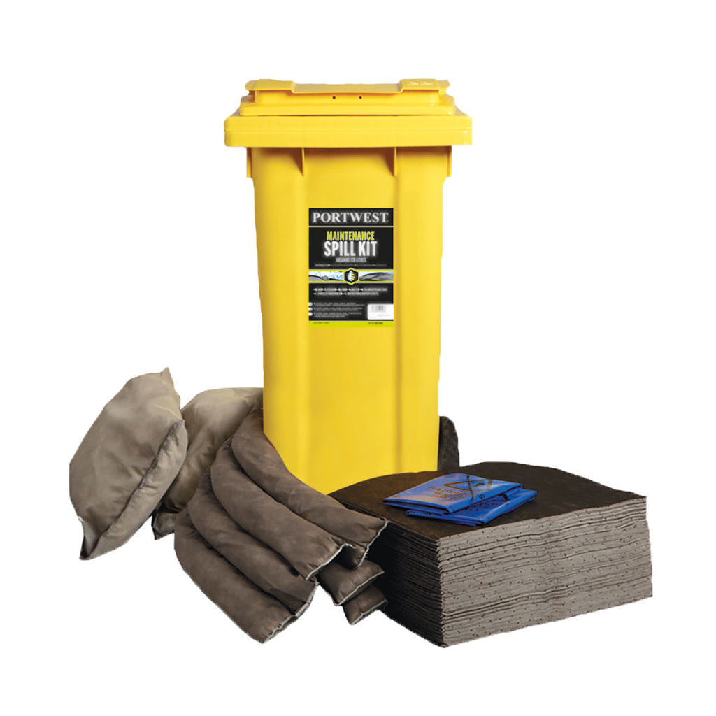 120 Litre Maintenance Kit