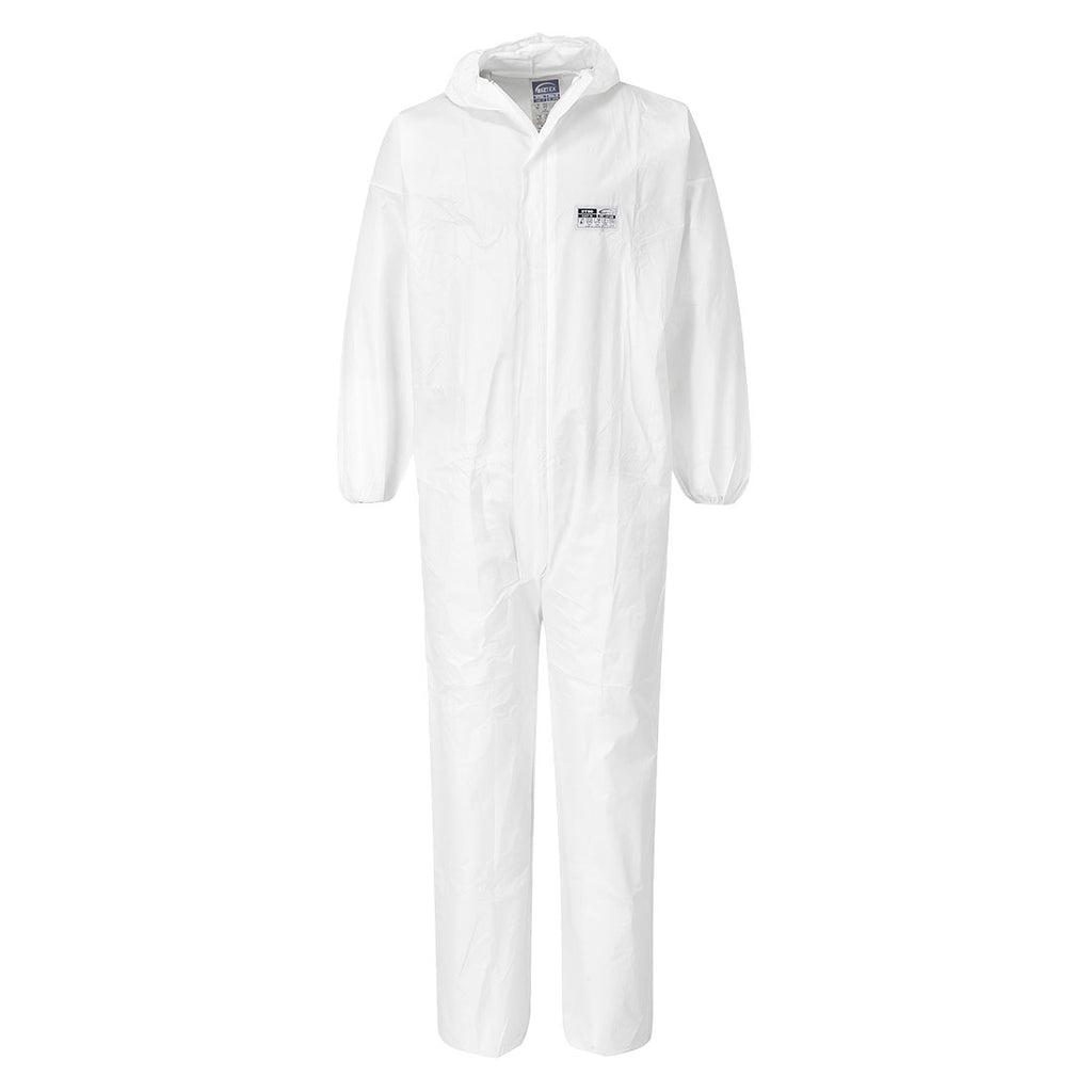 BizTex Microcool Coverall Type 5/6