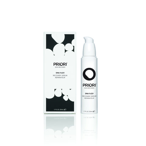 Priori DNA fx221 Vitamin C Anti Wrinkle Recovery Serum