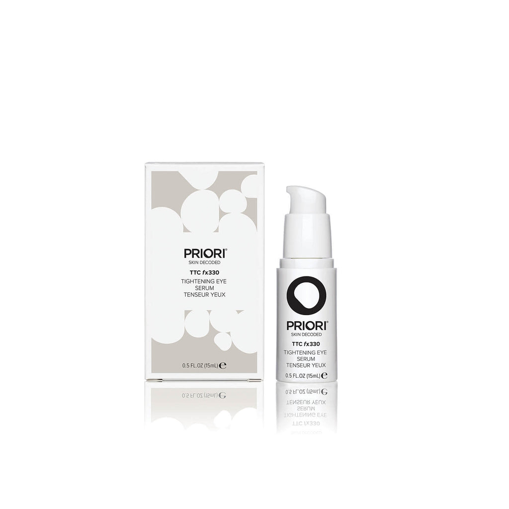 Priori Tightening Eye Serum TTC fx330 | Packaging