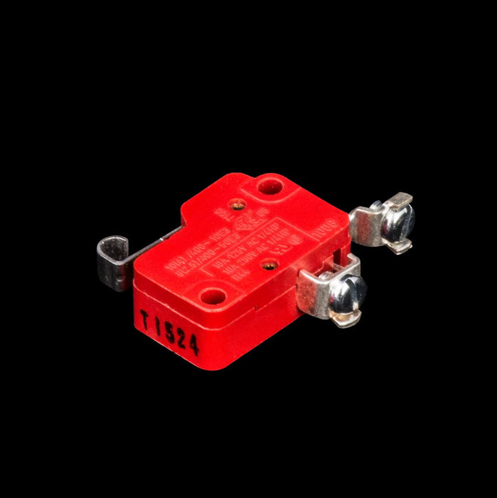 XSS0531 SEBO OEM MICRO SWITCH FOR POWER NOZZLE