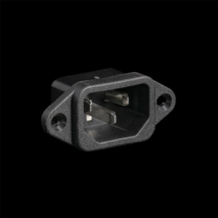 XS169 CARPET PRO BACKPACK OEM MALE RECEPTACLE