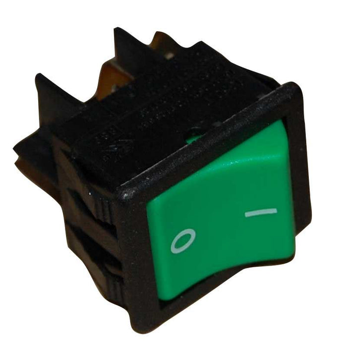 NUMATIC OEM ROCKER SWITCH ON OFF