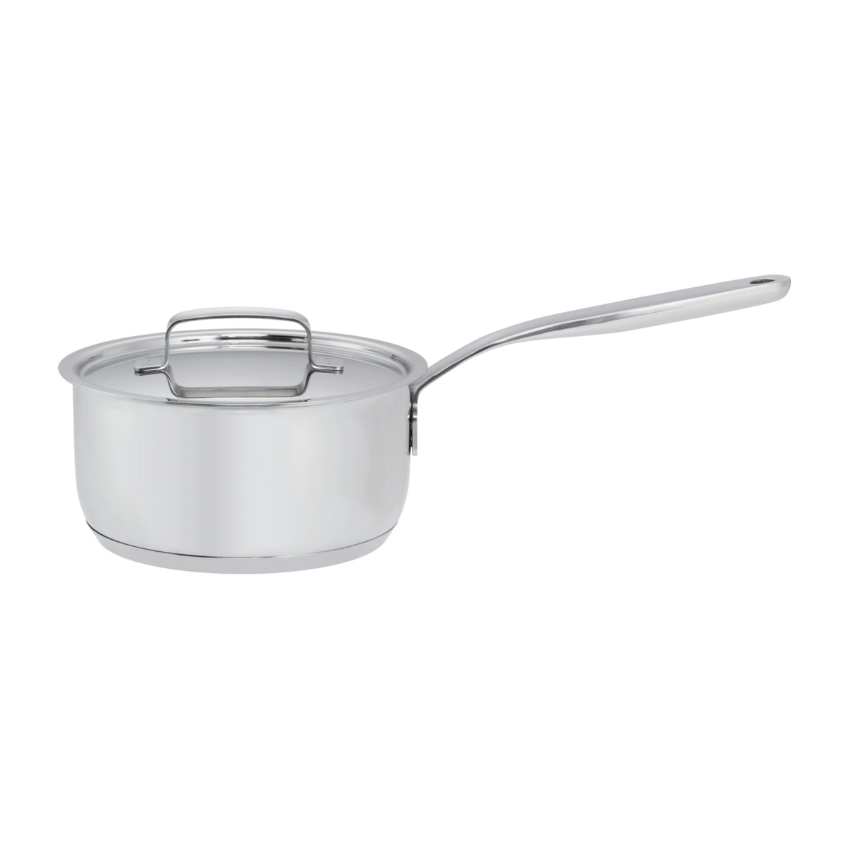 All steel pottur skaft m/loki 1,5ltr