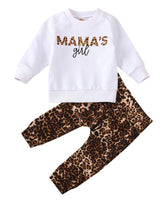 2 pc mama girl outfit set (available 10/27/20)