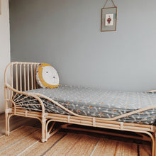 Afbeelding in Gallery-weergave laden, Rotan bed Summer