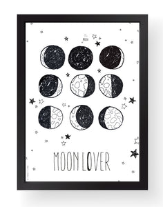 Poster Moonlover/Yay 21x30