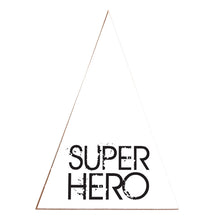 Afbeelding in Gallery-weergave laden, Tipi Super Hero small/large