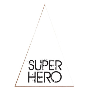 Tipi Super Hero small/large