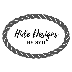 Hide Designs by Syd