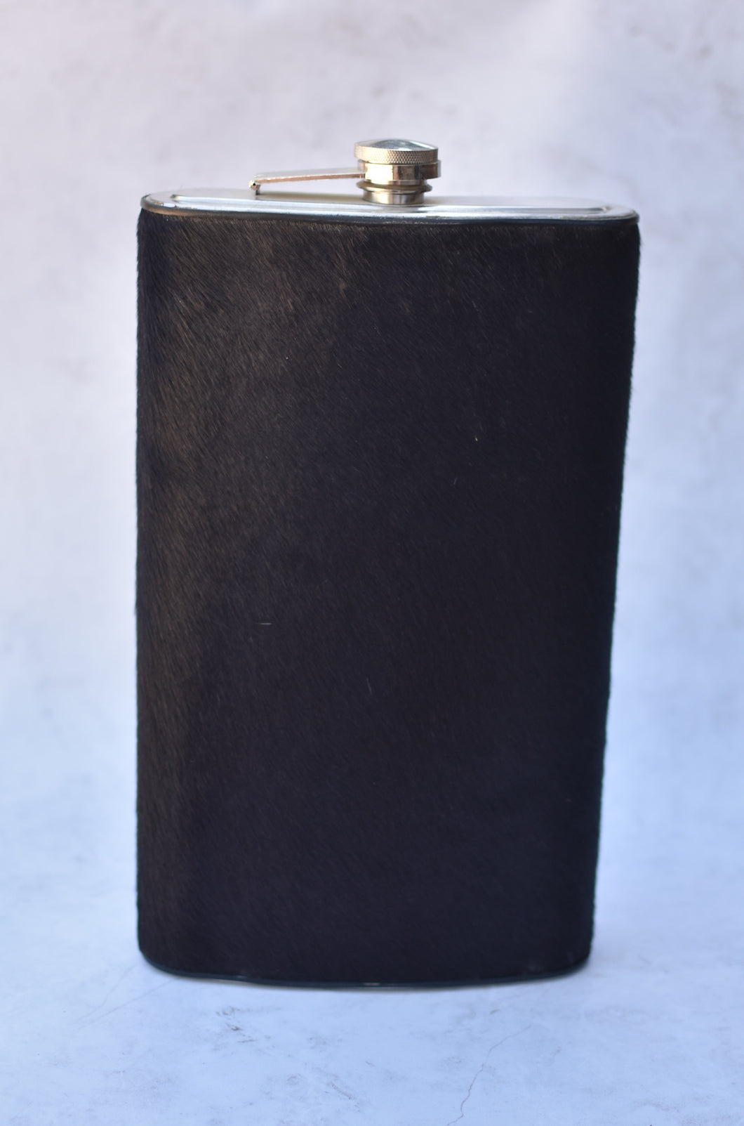 Black Gallon Flask