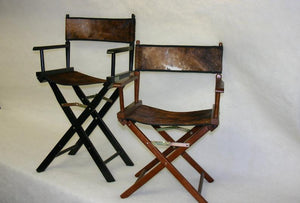30 Inch Directors Chair and Covers