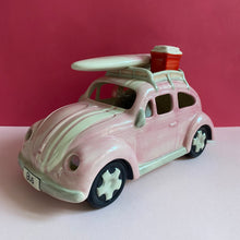 Load image into Gallery viewer, 1980s Love Bug Car Lamp