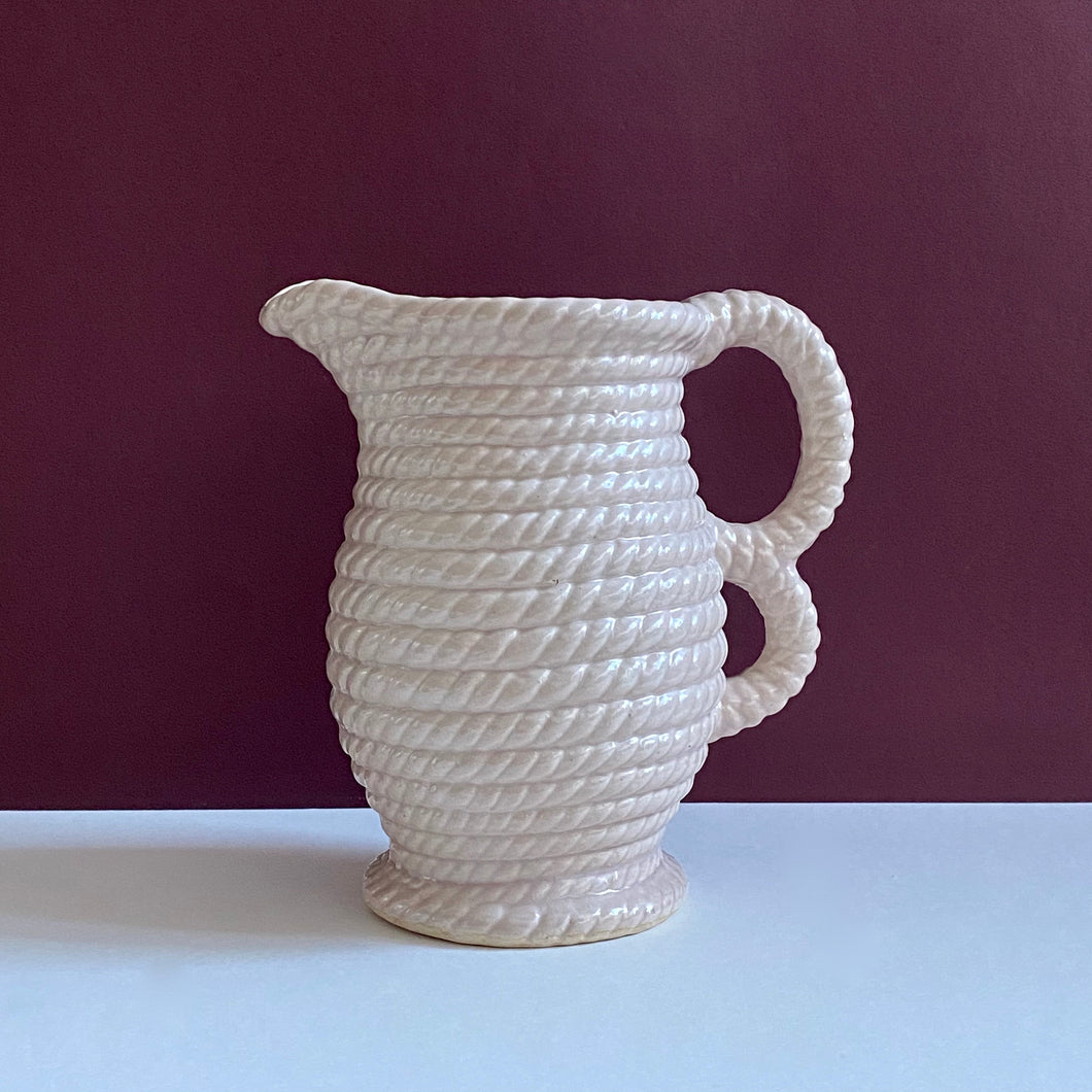 Ceramic Rope Jug