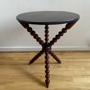 19th Century Bobbin Table