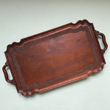 Load image into Gallery viewer, 19th Century Tray