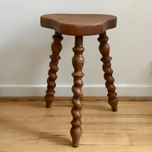 Mid Century French Stool
