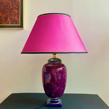 Load image into Gallery viewer, Signed BOSA lamp