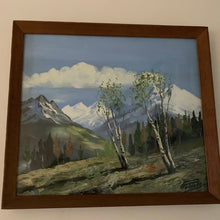 Load image into Gallery viewer, Oil of the Alps