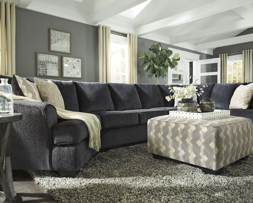 Eltmann Signature Design by Ashley Ottoman image