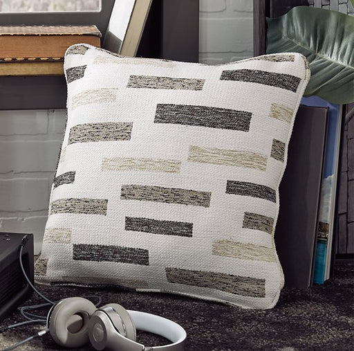 Crockett Signature Design by Ashley Pillow Set of 4 image
