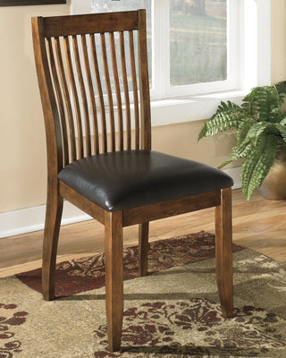 Stuman Signature Design by Ashley Dining Chair Set of 2