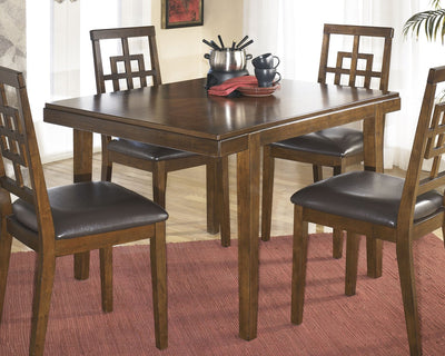 Cimeran Signature Design by Ashley Dining Table