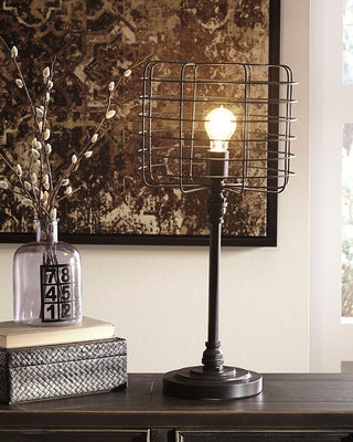 Javan Signature Design by Ashley Table Lamp