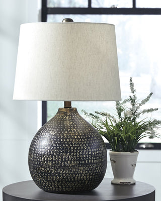 Maire Signature Design by Ashley Table Lamp