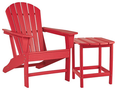 Sundown Treasure Signature Design 2-Piece Outdoor Seating Set