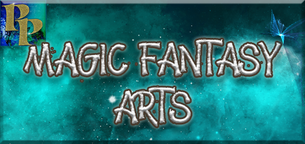Magic Fantasy Arts