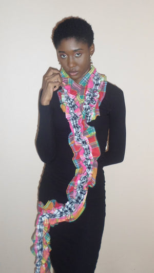 Open image in slideshow, Creole-a-Pop Scarves