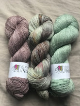 Load image into Gallery viewer, Pre-Order - Vriti Knit Kit - White Sage Kit