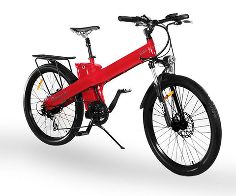 Eagle 72V – East Lake E-Bike Rentals and Sales