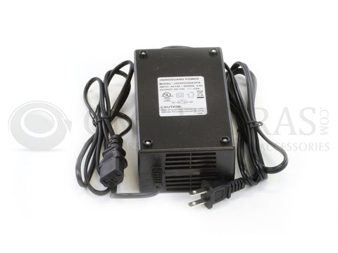 Charger 72V-2.5Ah LAB - PC plug
