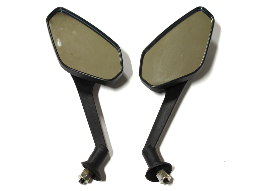 Mirrors for Ebike (7.9 MM)