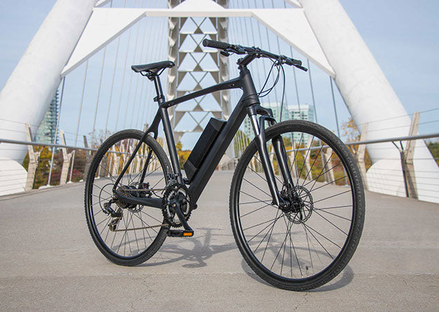 EC1 Electric Bicycle