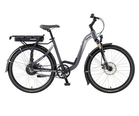 Ebike Rental - 7 hours/1Day