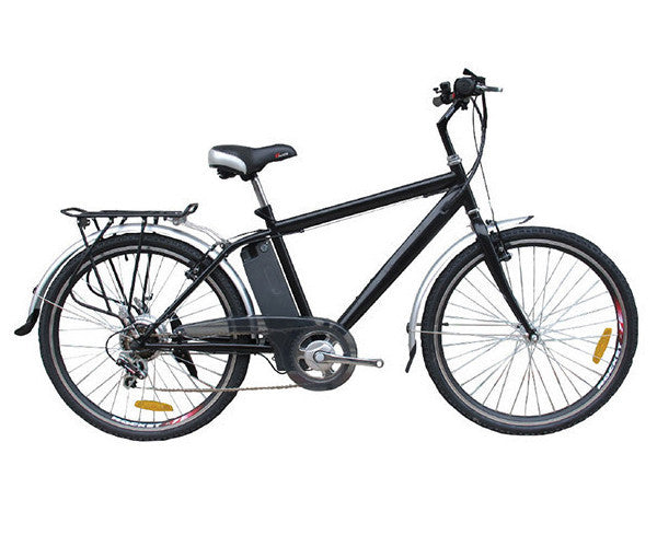 Ebike rental additional days after 3 days