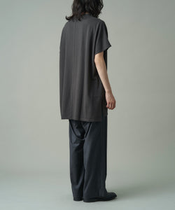 SHADOW STRIPE OVER S/S
