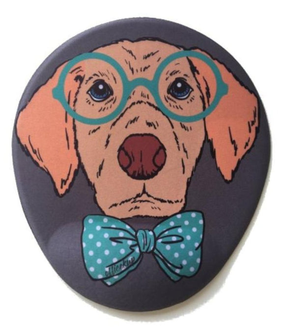 Dogs Out Bilek Destekli Mouse pad