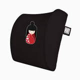 Geisha Visco Bel Yastığı Visco Oturma Minderi Mouse pad 3'lü Set