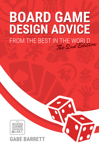 Board Game Design Advice (PDF)