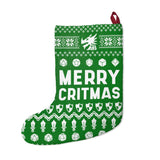 RPG Critmas Stocking (green)