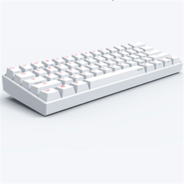 Bluetooth mechanical keyboard - bestgamingandoffice