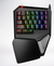T9PLUS Single-handed Gaming keyboard 29 Buttons Mechanical Mini keypad - bestgamingandoffice