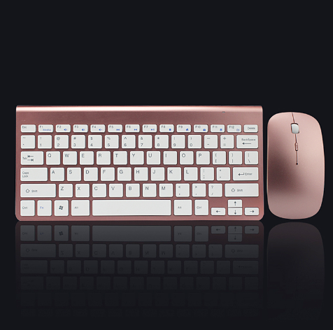 Bluetooth keyboard and Mouse - bestgamingandoffice