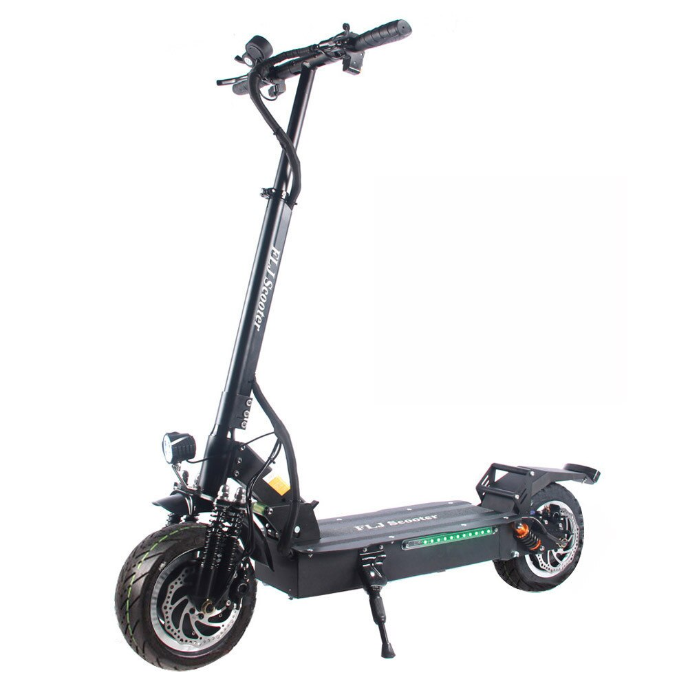 FLJ 3200W Electric Bike with 80-130kms range Kick Scooter e bike bicycle - bestgamingandoffice